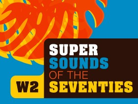 40rovers supersounds 70's